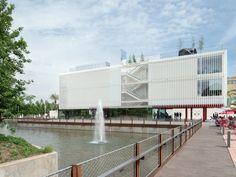 Czech Pavilion at EXPO 2015 inMilan