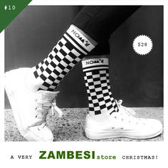 """a very ZAMBESIstore christmas selected by Courtney Sanders! """"There is absolutely nothing better than putting fresh socks on, ESPECIALLY when you've been sightseeing all day in extreme heat. Extreme Heat, Christmas And New Year, Birthday Wishes, The Selection, Vietnam, Socks, Comfy, Fresh, My Style"""