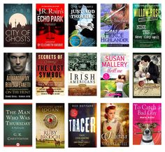These are your 9 FREE & 6 discounted Kindle books for March 17th:  https://ohfb.com/category/featured/?date=20160317