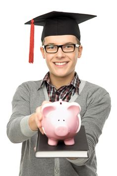 You want to make sure that your kids are going to grow up financially responsible. Check out these 5 money lessons that you should teach your kids before college (as well as some ideas how to do it). Grants For College, College List, Financial Aid For College, Online College, College Hacks, Education College, College Fund, Financial Literacy, Financial Planning