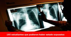 Estudiantes serán examinados después de caso confirmado de tuberculosis en Benson High Más detalles >> www.quetalomaha.com/?p=6573