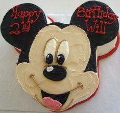 mickey+mouse+cakes | Mickey Mouse Birthday - Mickey Mouse Birthday Invitations