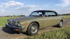 Xjr, Jaguar Xj, Cars And Motorcycles, Classic Cars, British, Vehicles, Life, Beauty, Vintage