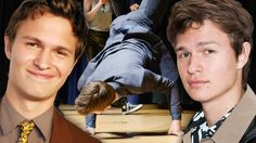 7 Things you Didn't Know about Ansel Elgort :)