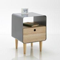 Image result for mesas de noche en madera