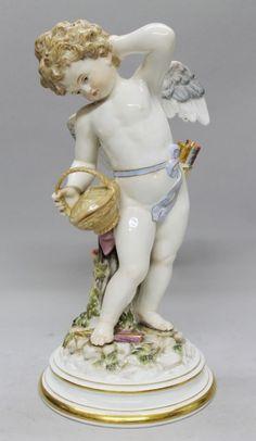 Meissen Porcelain ...этот удивительный фарфор