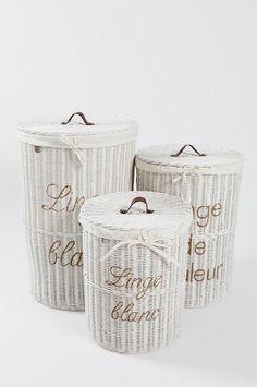 Riviera Maison laundry baskets