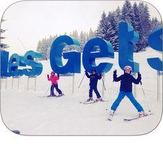Les Gets 2015