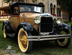 '29 Ford Model A Roadster at #deeringestate #carshow in #miamifl #carphotographybyjjgarcia  #29ford #29fordmodela #29fordmodelaroadster #modelaroadster #roadster #ford
