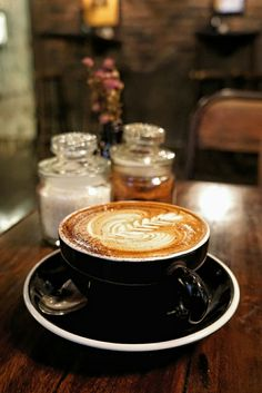 """Nadire Atas on Coffee International To Enjoy """"Cappuccino"""", Revolver, Bali But First Coffee, I Love Coffee, Coffee Time, Morning Coffee, Cozy Coffee Shop, Coffee Barista, Coffee Hound, Cheap Coffee Maker, Coffee And Cigarettes"""