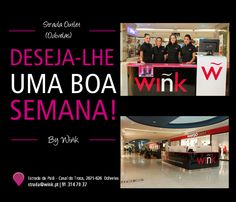 Wiñk Strada Fashion Outlet
