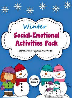 This Winter Social-E