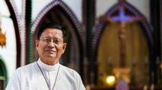"""Coronavirus, un cardinale cinese accusa Pechino: """"Il Partito comunista cinese è colpevole per la pandemia"""" - Tgcom24 Yangon, Wuhan, Southampton, Vatican, News Today, Vatican City"""