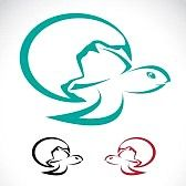 diseños de tortugas marinas para tatuar - Buscar con Google