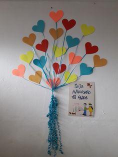 Decoracion dia del amor y dela amistad 11 vida for Decoracion amor y amistad oficina