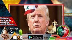 La presidencia de Estados Unidos será decidida con una batalla Pokémon