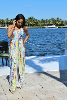 Vacation Style with Lubica | Ashleigh Em