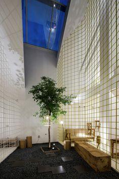 Galeria de Mostruário da Thao Ho / MW archstudio - 3