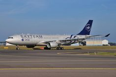 Sky Team Airlines - China Southern Airlines