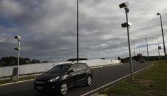 Multas aplicadas por radares do CAB são anuladas +http://brml.co/1RTP8RG