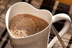 Receita de Cappuccino crocante de inverno - Comida e Receitas