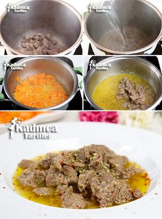 Restaurant Style Roasting Recipe, How To? - Womanly Recipes - Delicious, Practical and Delicious . - Restaurant Style Roasting Recipe, How To? – Womanly Recipes – Delicious, Practical and Most Del - Roast Recipes, Meatloaf Recipes, Rice Recipes, Dinner Recipes, Chicken Recipes, Turkish Recipes, Asian Recipes, Fish Varieties, Kitchens