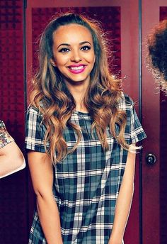 Little mix photoshoot Jade