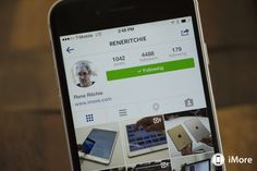 Instagram updated to support iPhone 6 and 6 Plus | iMore