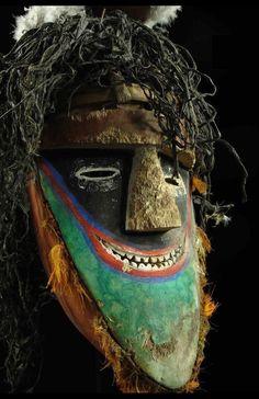oceanic art images | New Guinea Art, Oceanic Art & Tribal Art
