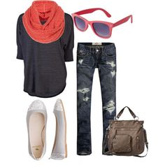 jean, outfits, weekend outfit, fashion, cloth, style, sunglass, closet, shoe
