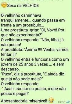 Piada sexo na velhice 😀😂😃 - não entre aqui ou entre para compartilhar as melhores piadas engraçadas, imagens engraçadas, memes brasileiros, frases engraçadas, gifs animados, coisas engraçadas