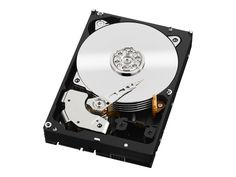 WD SE 3TB Datacenter Hard Disk Drive - 7200 RPM SATA 6 Gb/s 64MB Cache 3.5 Inch - WD3000F9YZ