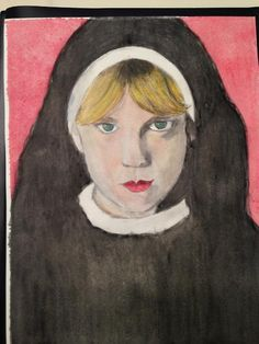 Sister Mary Eunice. <3 this!