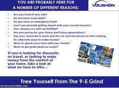 Earn a residual income!