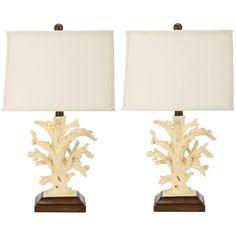 54 cm Tischleuchten-Set Alexandra Jetzt bestellen unter: https://moebel.ladendirekt.de/lampen/tischleuchten/beistelltischlampen/?uid=ddb677bd-6e48-5cfe-b3aa-ca6331f26567&utm_source=pinterest&utm_medium=pin&utm_campaign=boards #lampen #tischleuchten #lamps #beistelltischlampen #table