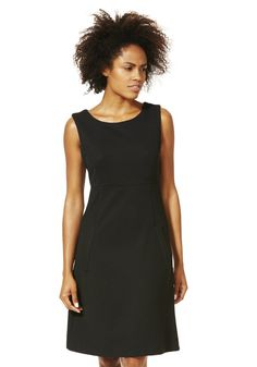Clothing at Tesco | F&F Textured Tailored A-Line Dress > dresses > Women's Workwear & Tailoring > Women