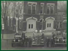 Oakley House Greenville Ohio