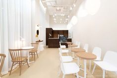 [430] 예쁜카페인테리어 / 젠스타일 포인트 조명 : 네이버 블로그 Cofee Shop, Mini Cafe, Farm Cafe, Cafe Interior Design, Coffee Shop Design, Cafe Restaurant, House Design, Furniture, Cafe Idea