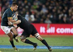 Metti All Blacks e Sudafrica ospiti nel Tinello di Vittorio Munari - On Rugby