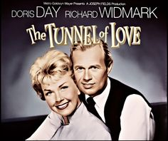 The Films of Doris Day - The Tunnel of Love