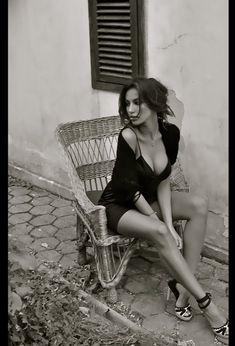 La femme fatale 8 by DanielTanase.deviantart.com on @DeviantArt