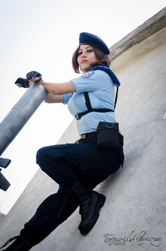 jill valentine weight gain