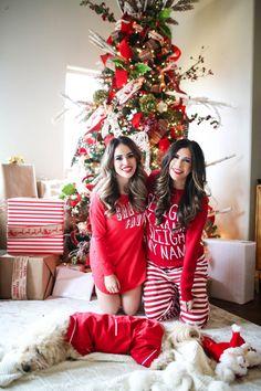 Merry Christmas To You, Cozy Christmas, Christmas Time, Christmas Decor, Christmas Ideas, Slumber Party Games, Carnival Birthday Parties, Christmas Pajamas, Christmas Sweaters