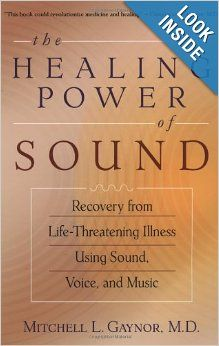 Numerous studies have demonstrated the health benefits of music: it can lower blood pressure and heart and respiratory rates; reduce cardiac complications; increase the immune response; and boost our natural opiates. Gaynor shows how, when integrated as part of a mind-body-spirit approach to wellness, music can play a significant part in maintaining a healthy lifestyle or in healing serious disease.