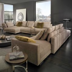 We feature original modern furniture and lighting designs from unique design driven brands - many with compelling value equations. Modern Sofa, Modern Furniture, Furniture Ideas, Vancouver, Italian Sofa, Spencer, Apartment Furniture, Sustainable Living, Sofa Design