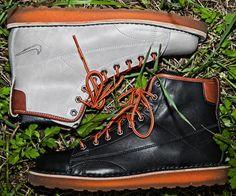 098b43d9a4e Nike Air Revelstroke Premium NSW NRG. Sneaker Games ...