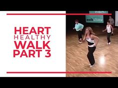 Lazy Girl Workout, Fitness Workout For Women, Walking Exercise Video, Healthy Exercise, Daily Exercise, Before Bed Workout, Leslie Sansone, Walking For Health, Youtube Workout