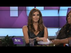 Comedienne, writer and author Heather McDonald is a women of many talents. She juggles her career and family life, and still lets her hair down to do hilario...