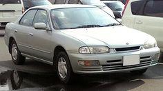 Nissan Presea R11 – 1995