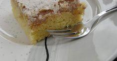 """""""Eiweißkuchen"""", ein Rezept der Kategorie Backen süß. Mehr Thermomix ® Rezepte auf www.rezeptwelt.de"""